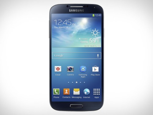Samsung Reportedly Shipped 4 Million Samsung Galaxy S4 at End of April, Looking to Ship 10 Million by end of May