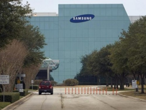 Samsung Chip Plant Suffers Second Toxic Gas Leak