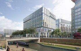 £650m Google UK HQ plans revealed for King's Cross