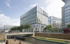 £650m Google UK HQ plans revealed for King's Cross