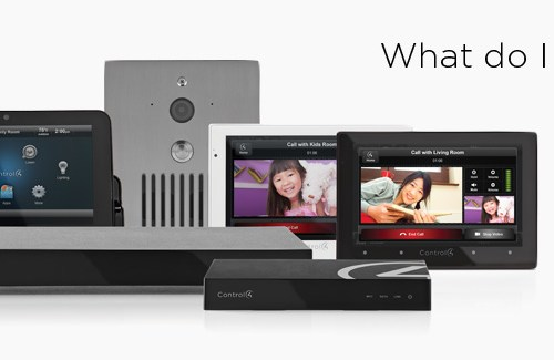 Control 4 Wireless Music Bridge Promises to Deliver Streaming Music throughout Your Home via Any Smartphone/Tablet