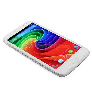 KIRF: Comebuy Tengda N9500 takes on the Samsung Galaxy S4