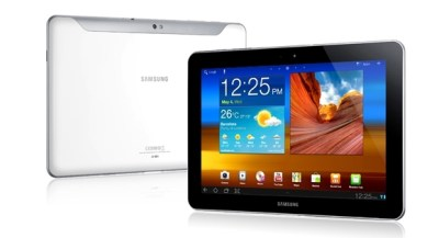 A High Resolution 2560 x 1600 Pixels Samsung Android Tablet Code Leaked