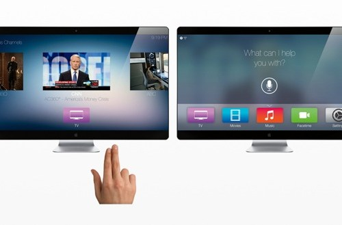 Apple To Unveil Utra-high Definition Televisions with 55-inch and 65-inch in 4Q14