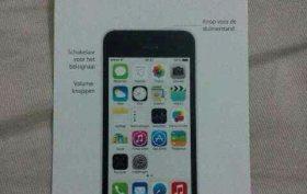 iPhone 5C SIM Card Ejector