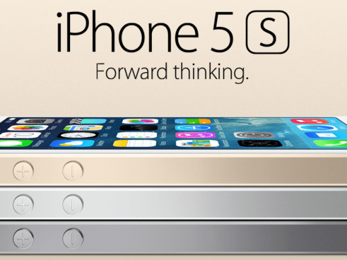 Has Apple Been Shamelessly Copied, Again?