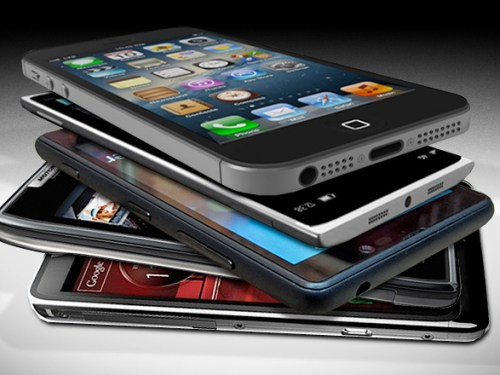 IDC: Worldwide Mobile Phone Market Forecast to Grow 7.3% in 2013 Driven by 1 Billion Smartphone Shipments