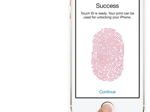 All You Need to Know About Apple's iPhone 5S Touch ID; Forget the FUD Reports [U]