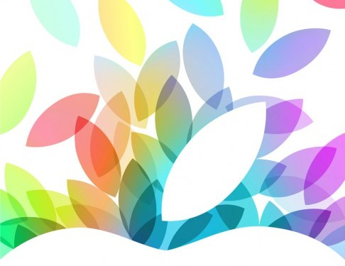 Apple Announces Special Event For October 22
