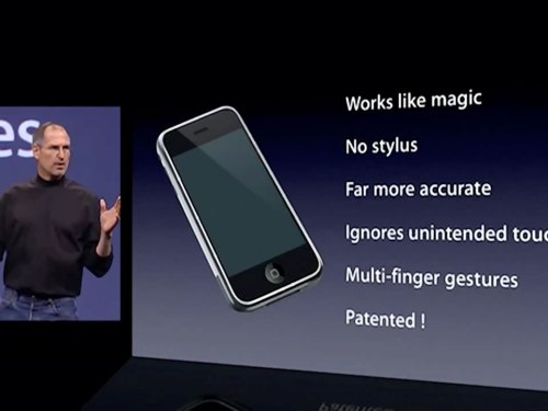 Here Is The Most Fascinating Tale of The First iPhone You Will Ever Read