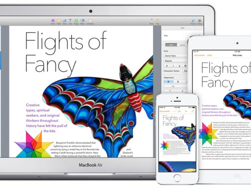 Here is Why Apple is Giving Away iLife and iWorks Apps For Free