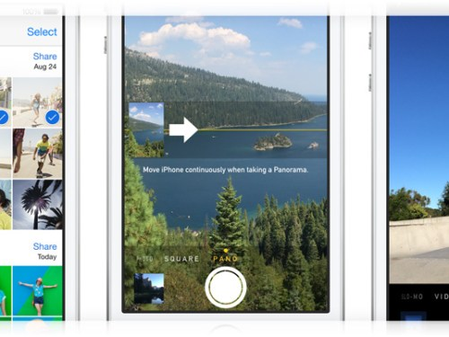 Apple Launches Tips and Tricks Pages for iPhone 5s/5c/4s