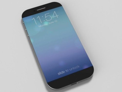 John Gruber's Take On Apple's Rumored iPhone With Curved Display