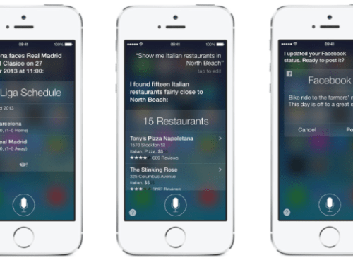 Here's How To Have Fun With Siri
