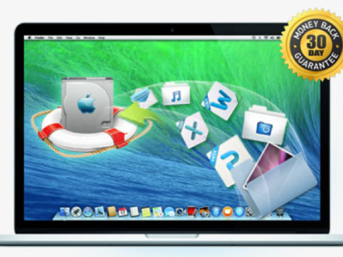 EaseUS Data Recovery Wizard for Mac And Windows