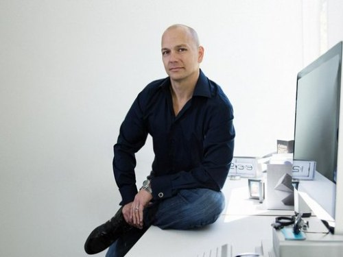 Tony Fadell: I Change The World Twice And I Want To Do It Again