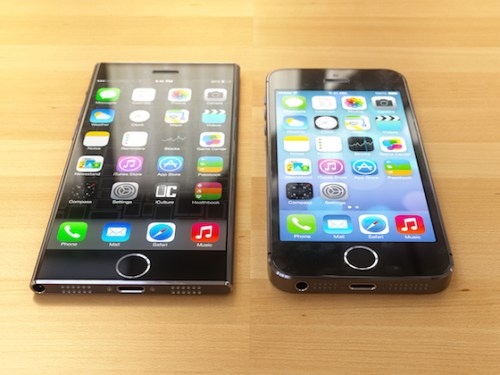 Apple Has Reportedly Placed Orders For iPhone 6 Battery