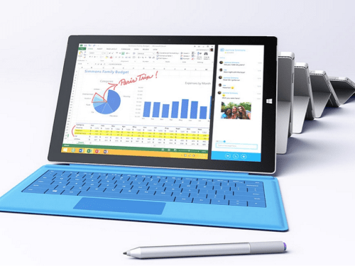 Microsoft Surface Pro 3: Can It Replace Your Laptops?