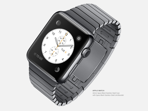Developer Gets Web Browser To Work On Apple Watch