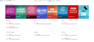 iTunes 12.2 With Apple Music Is Now Available To Download