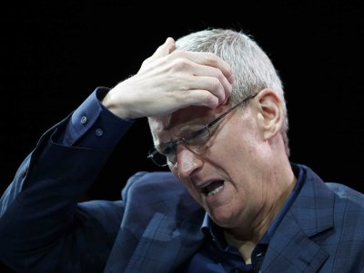 Editorial: Decision-Making At Apple