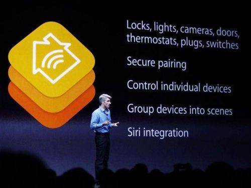 Apple Internet of Things Strategy