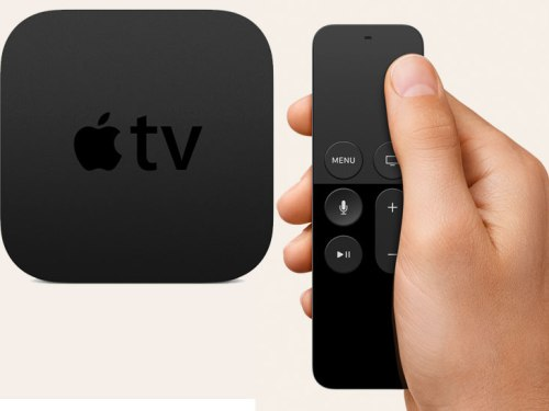 Rumour: Production of 5th-generation Apple TV to Begin in 1Q16