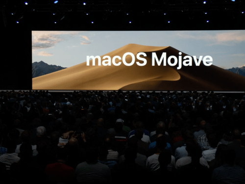 WWDC 2018 In Photos: macOS Mojave, tvOS and watchOS