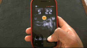 Cyanogenmod 7 with google wallet on nexus s 4 g