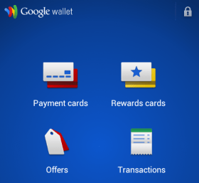 Let Google's Wallet Pay for Your Lunch Today