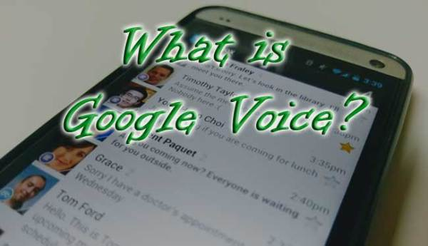What is Google Voice and What is the Big Deal?