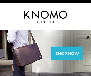 Knomo Bags 300x250