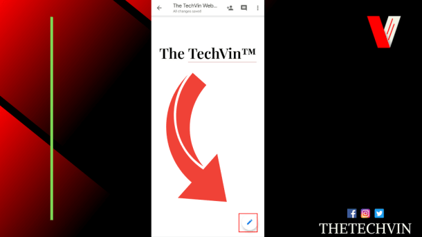 How to Create a Folder in Google Docs on Mobile