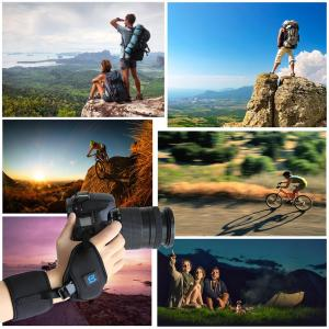 Action Camera's & Accessories