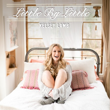 Kelsey Lamb Little by Little The Teen Mentor
