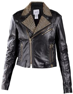 sarah beale interview moto jacket
