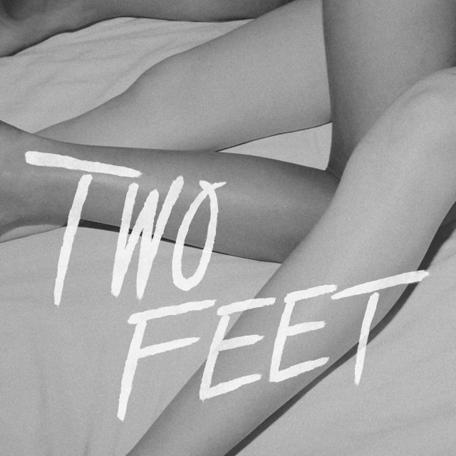 Cover Photo for Two Feet