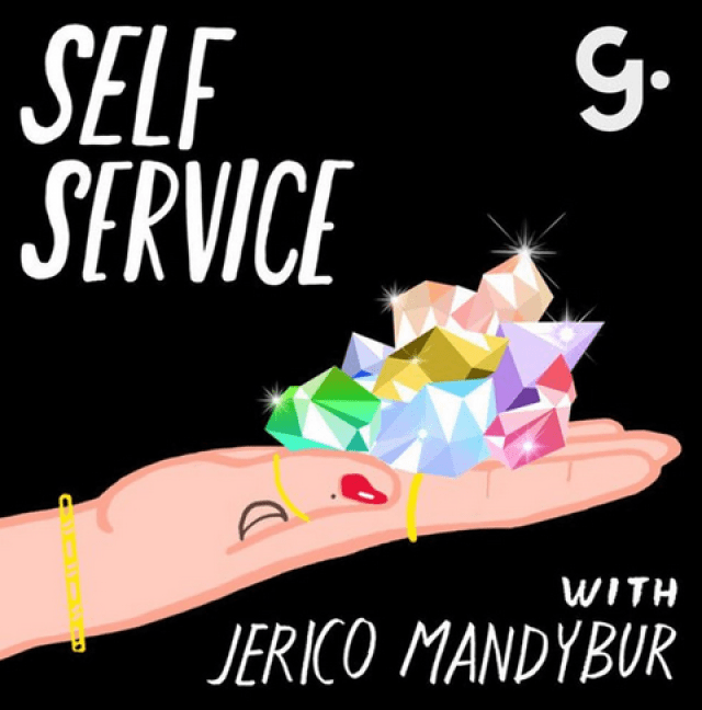 Self Service podcast