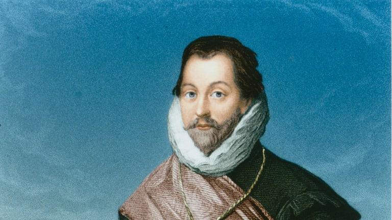 Sir Francis Drake & Australians Share Ghost Stories