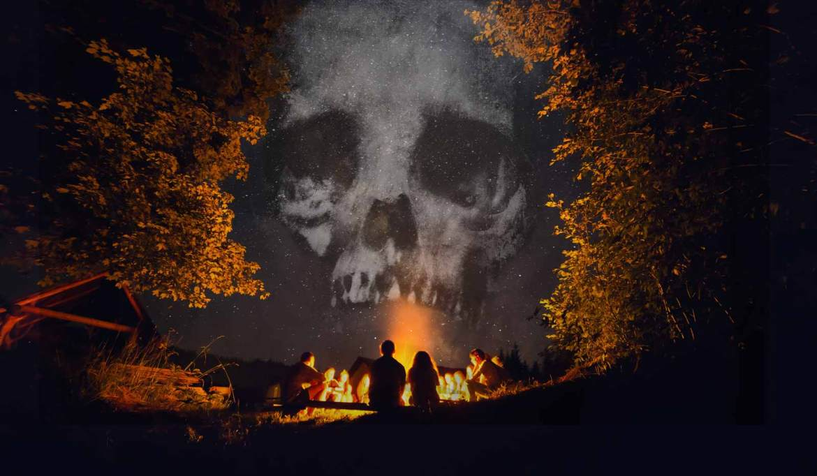 No Camp Fire Stories For Minnesotans & Top 10 Haunted Houses