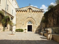 Convent of the Flagellation