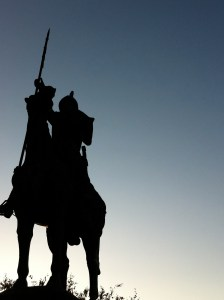 Ten things you never knew about the Knights Templar!