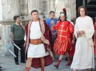Pontius Pilate and Jesus