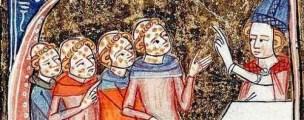 leper monks