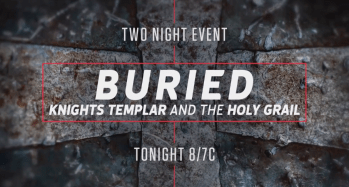 Buried - History channel