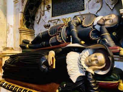 Lord Denny and Waltham Abbey