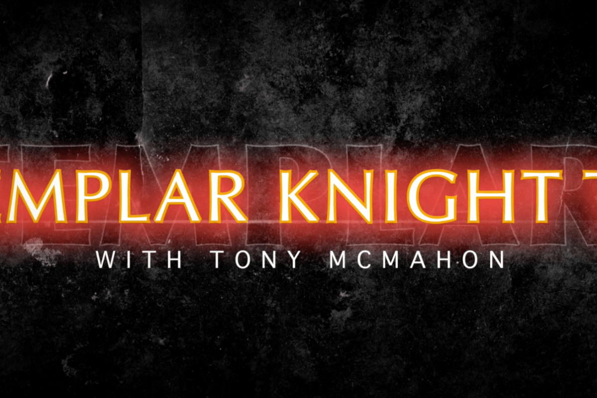 TemplarKnight TV