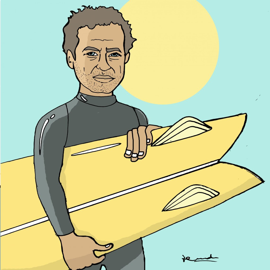 Tom Curren