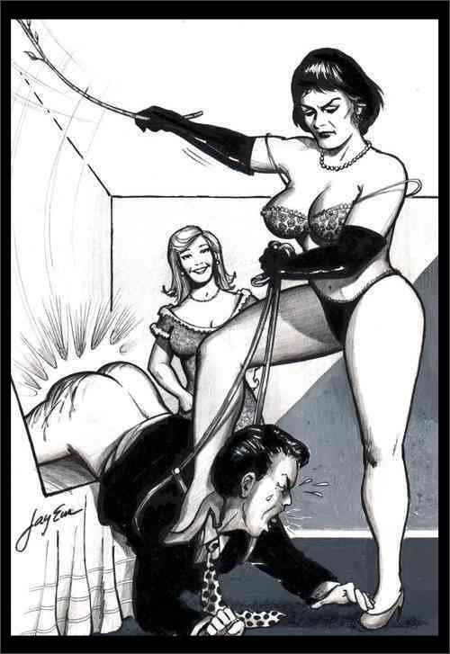 Spanking Torture