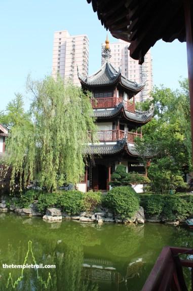 Wen Miao Kui Xing Pavilion